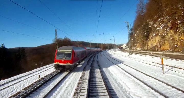 Ingolstadt Nürnberg